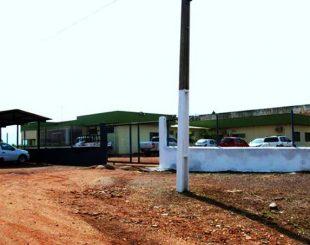 Penitenciária de Várzea Grande (MT) (Sejudh/Divulgação)