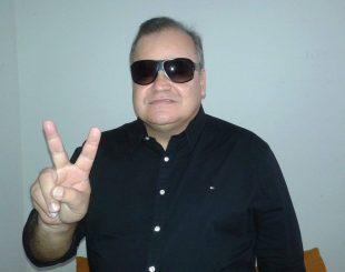 Ex-deputado Walter Brito