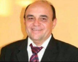 Ex-prefeito de Imaculada (PB), José Ribamar da Silva