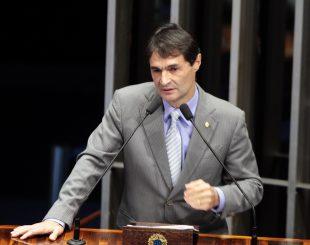 Prefeito Romero Rodrigues, do PSDB