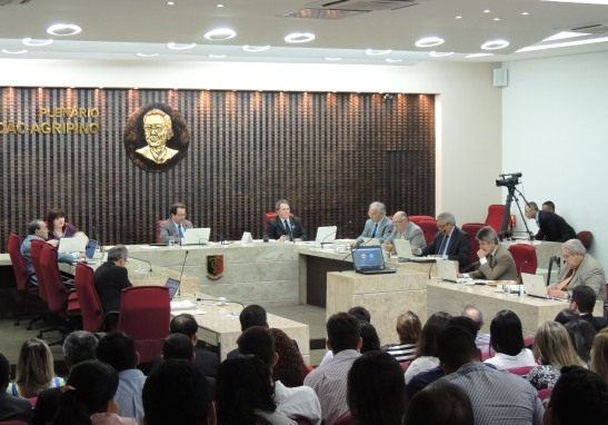 TCE reprova contas de quatro prefeituras da Paraíba