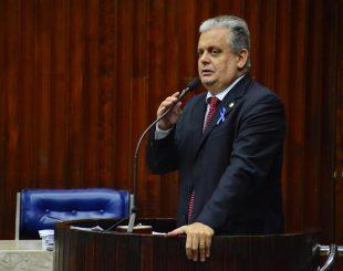 Deputado João Bosco Carneiro Júnior, do PSL