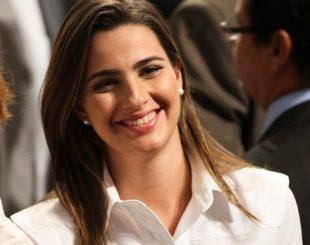 Clarissa Garotinho foi expulsa do PR