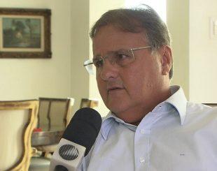 Geddel Vieira pediu demissão a Michel Temer