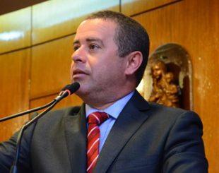 Vereador João Almeida, do SD