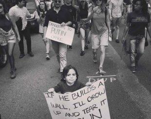 kaio-pinho-protesto-trump