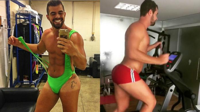Bruno Miranda, Borat, Amor e Sexo