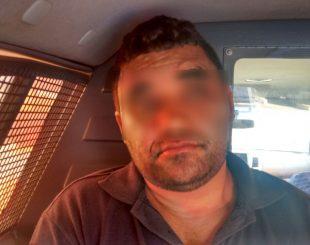 Suspeito preso foi candidato a vereador nas eleições deste ano em Matinhas