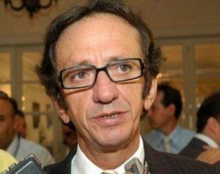 Ex-deputado Inaldo Leitão