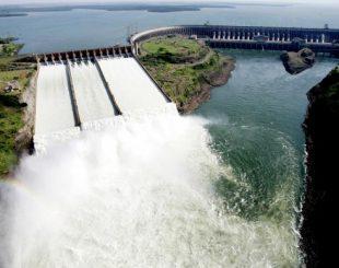 Itaipu rompe barreira inédita dos 100 milhões de MWh de geração de energia