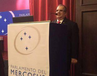 Deputado federal Rômulo Gouveia, do PSD