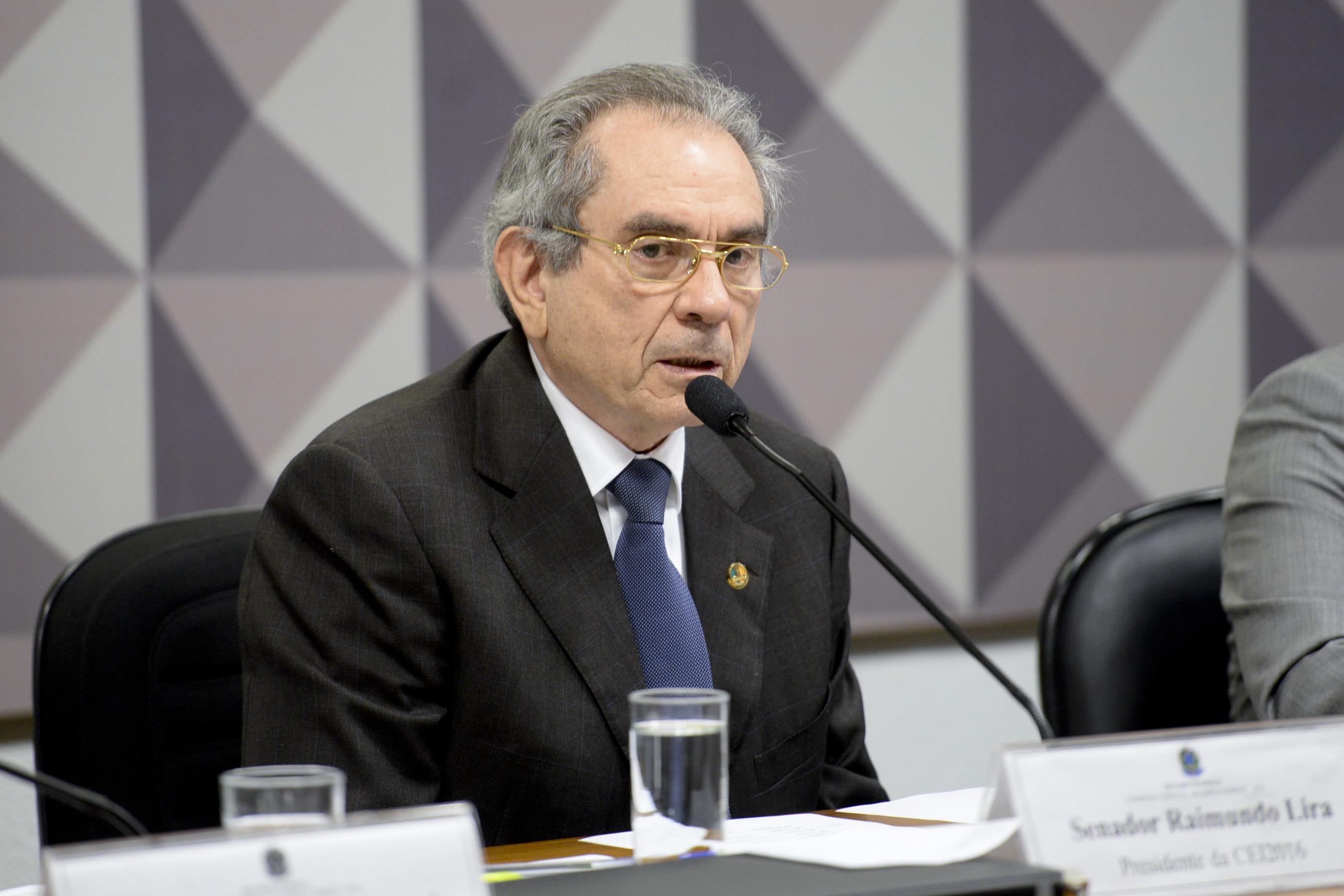 PEC de Lira fixa em 50 anos idade mínima para ingresso no STF