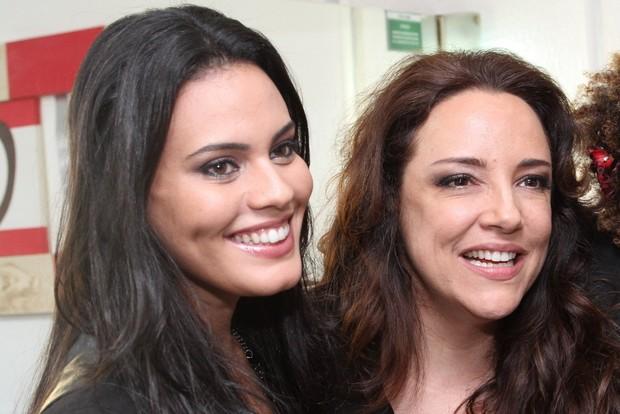 Letícia Lima abre o jogo sobre romance com Ana Carolina