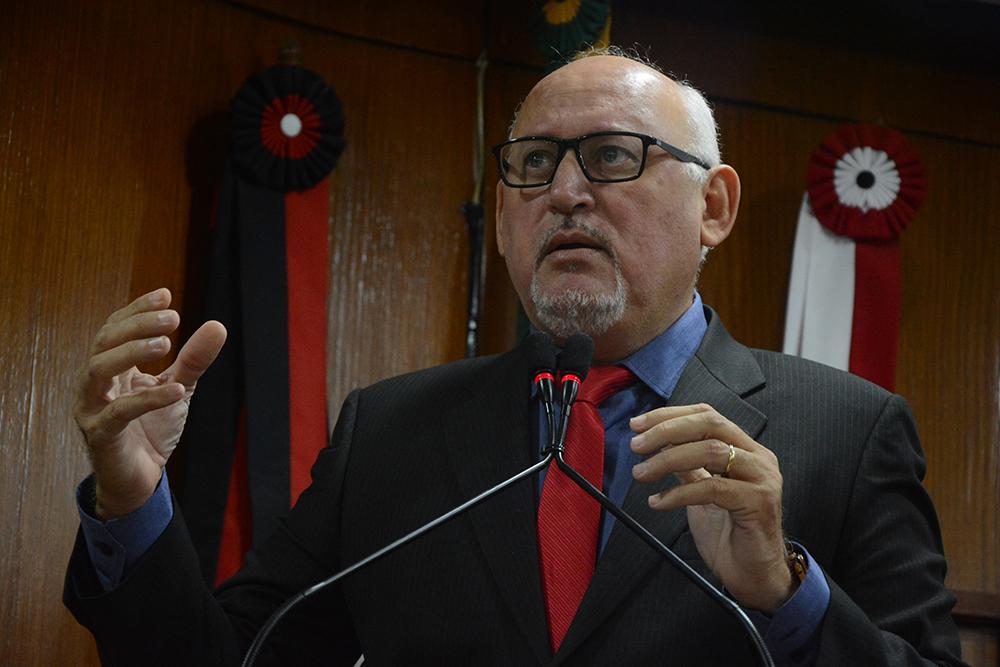 Terceirização pauta debate na Câmara de João Pessoa