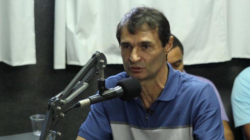 Resultado de imagem para romero rodrigues prefeito