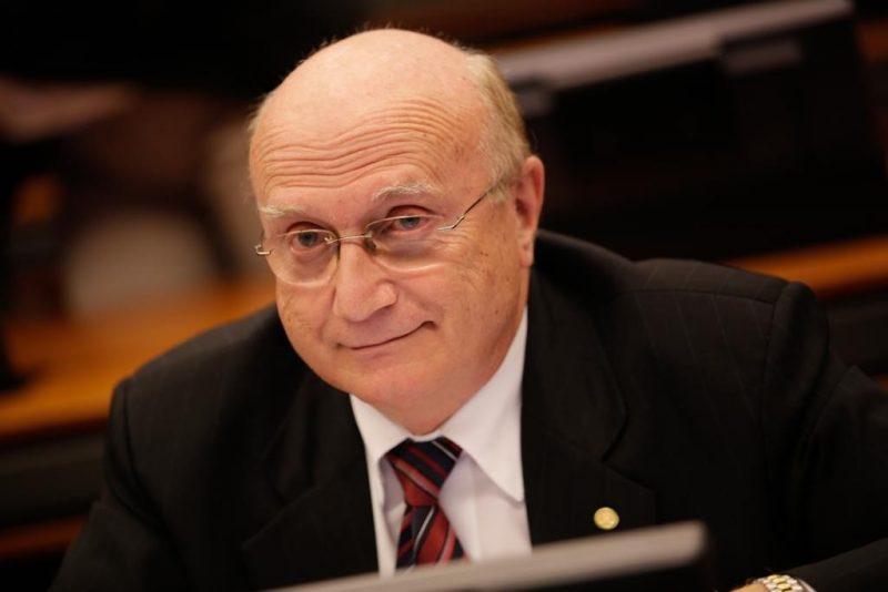 Impedir que as pessoas cheguem no trabalho 'merece reprimenda — Ministro da Justiça