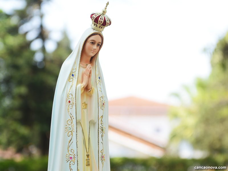 Papa canoniza pastorinhos de Fátima