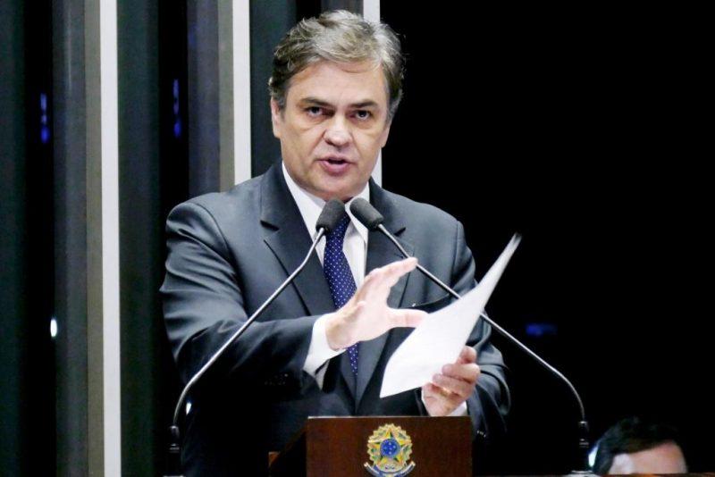 Aécio deixa a presidência do PSDB em agosto, dizem aliados