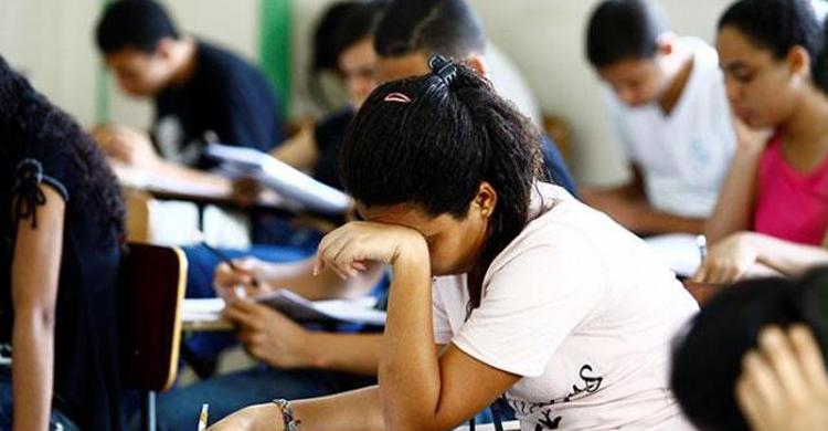 Inscrições para exames de alunos do EJA começa nesta segunda-feira