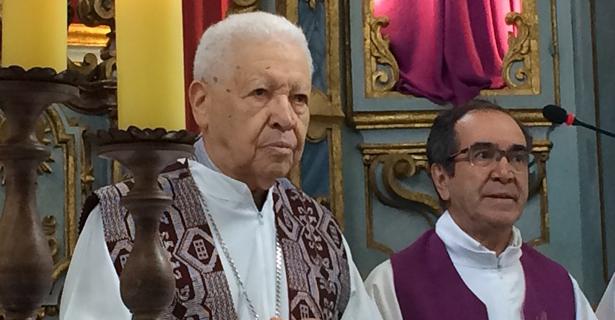 Morre aos 98 anos Dom José Maria Pires
