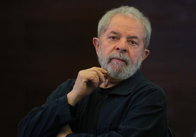 Ministro do STJ rejeita recurso de Lula contra o juiz Sergio Moro