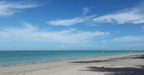 Praia de Maragogi, Alagoas