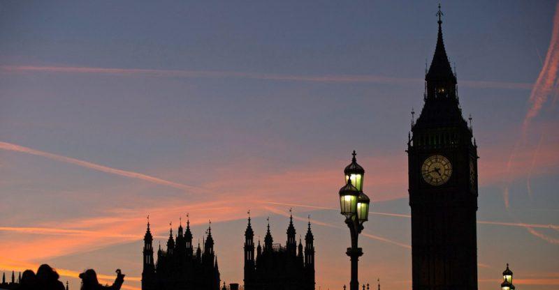 Parlamento britânico anuncia pausa do Big Bem por dois anos para manutenção