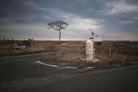 Bomba da Segunda Guerra Mundial descoberta em Fukushima