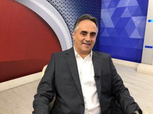 Luciano Cartaxo acusa Governo de tentar desestabilizar Oposição