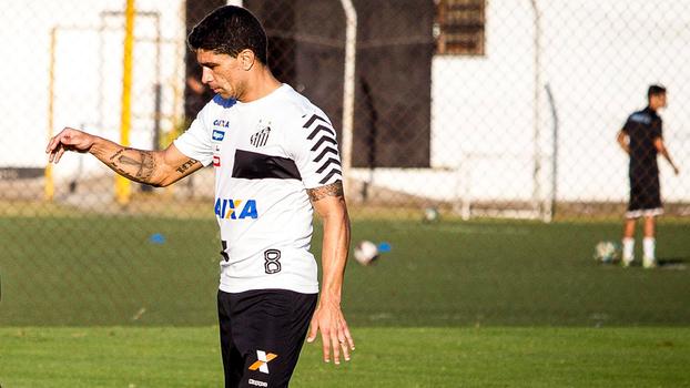 Palmeiras e Santos decidem quem será o principal desafiante do Corinthians
