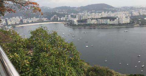 Morro da Urca, Rio de Janeiro