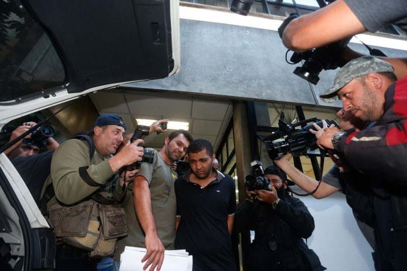 Homem que ejaculou em mulher faz nova vítima em São Paulo