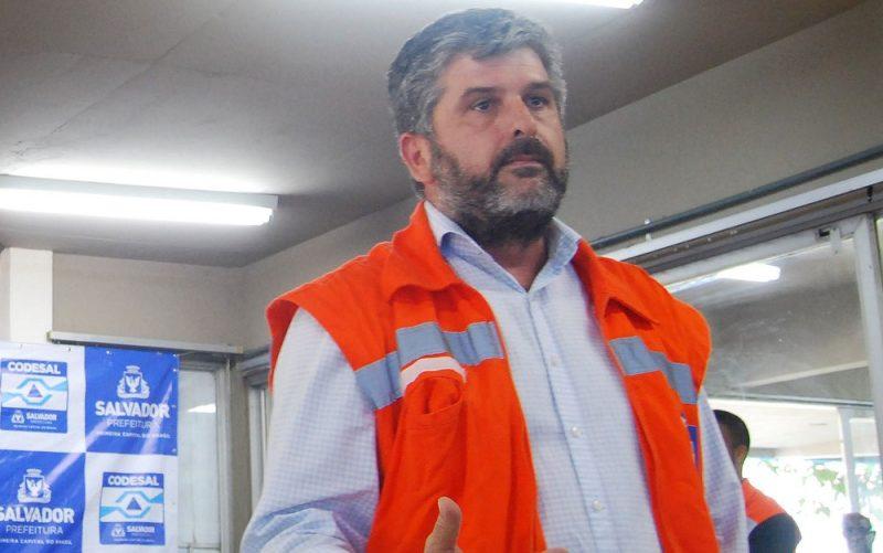 Gustavo Ferraz também é preso pela Polícia Federal em Salvador
