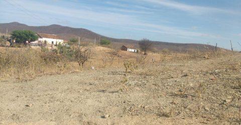Zona Rural de Santana dos Garrotes