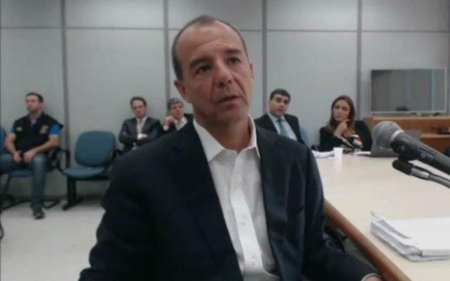 Cabral é condenado pela 3ª vez, com pena de 13 anos