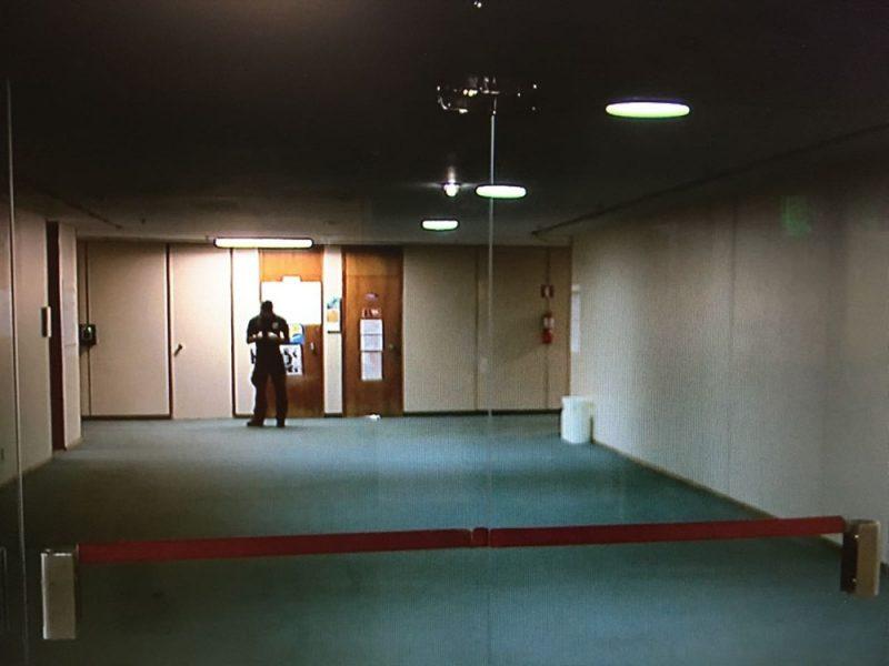 Polícia Federal faz buscas em gabinete de deputado na Câmara Federal