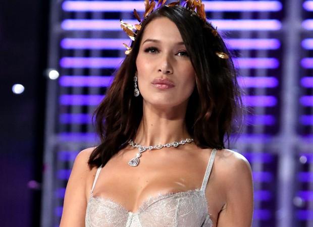 Com show de Harry Styles, Victoria's Secret estreia desfile na China