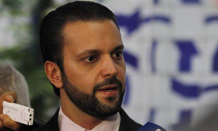 Deputado Alexandre Baldy deve assumir Ministério das Cidades