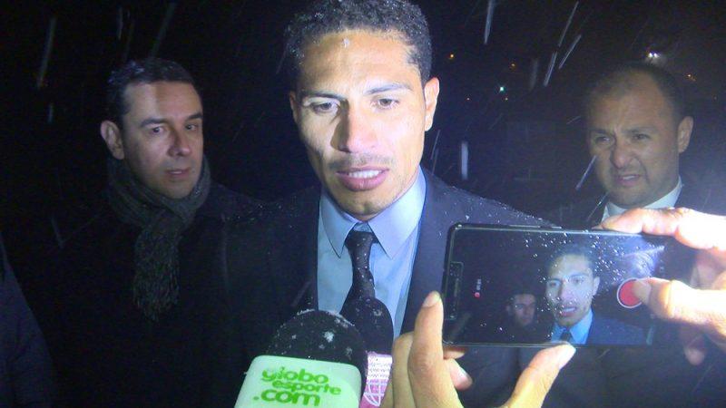 Fifa deve anunciar resultado do julgamento de Guerrero na semana que vem