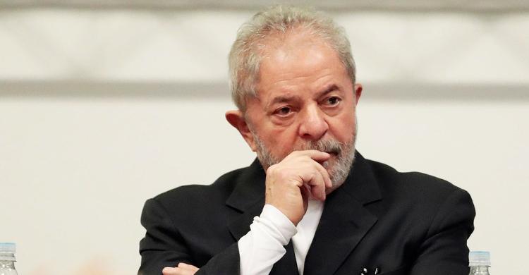 Relator conclui voto sobre recurso de Lula contra condenação na Lava Jato