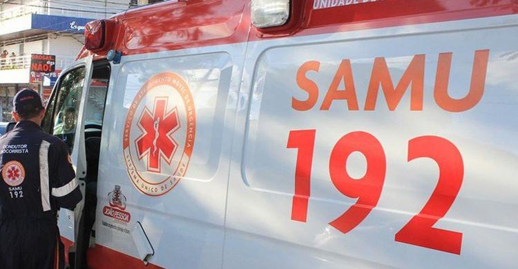 O Serviço de Atendimento Móvel de Urgência (Samu) de João Pessoa tem como  objetivo chegar precocemente às vítimas em situação de urgência ou  emergência 1b5c738edce0