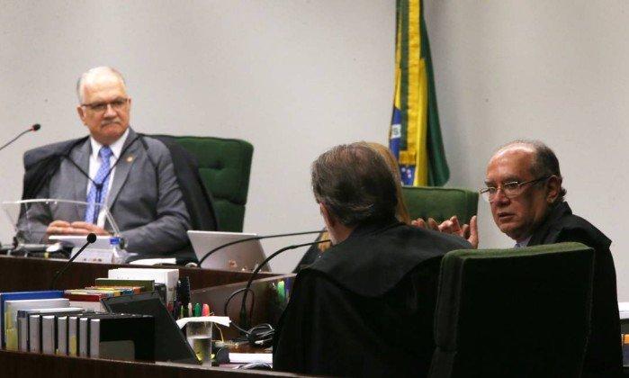 STF recebe denúncia do MPF contra senador Wellington Fagundes — Sanguessugas