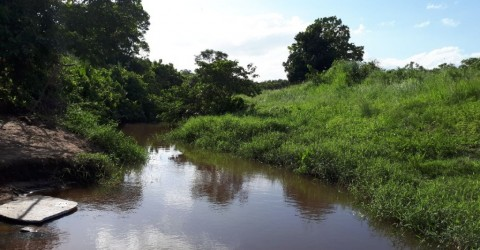 Sítio em Itapororoca, Paraíba