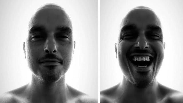 Léo Rosa, ator da Record, anuncia que superou câncer: 'Estou curado'