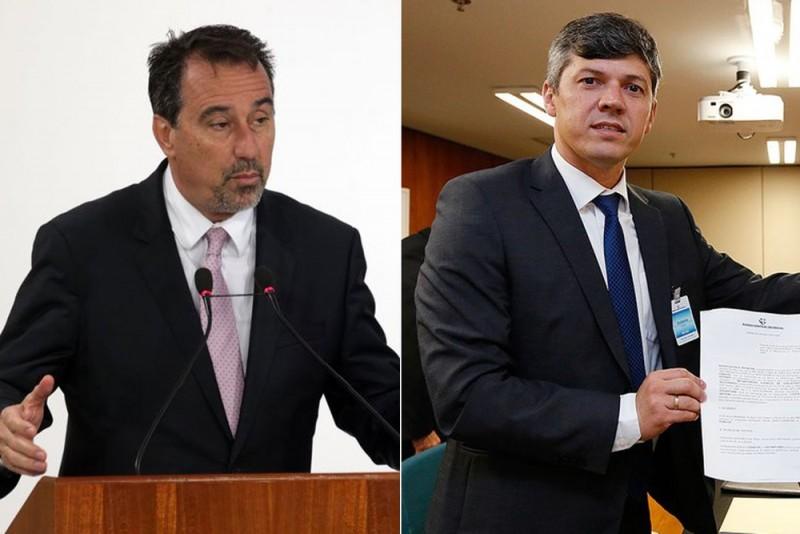 Novos ministros da Saúde e Transportes tomam posse hoje