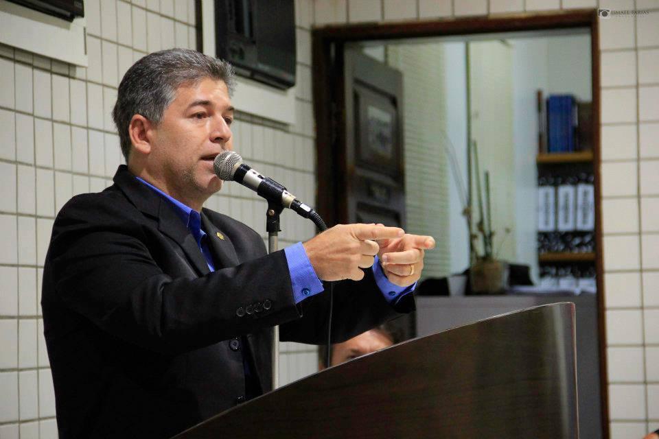 Prefeito e vereadores de Cabedelo são presos pela PF