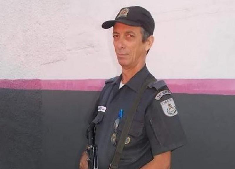 Policial militar tenta evitar assalto a posto e é morto