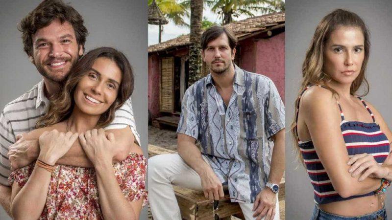 MPT cobra 'representatividade racial' em novela que se passa na Bahia