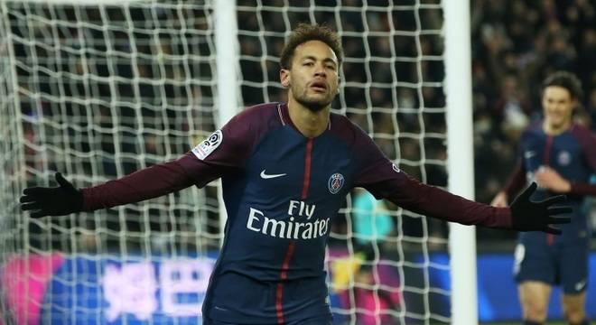 'Se Neymar não deixar o PSG, nunca ganhará nada importante'