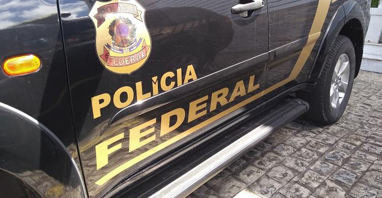 O soldado da Polícia Militar foi preso em flagrante nesta quinta-feira (18)  pela Polícia Federal. O PM foi alvo da Operação Jotunheim 35f5de87449